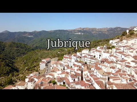 Video presentación Jubrique