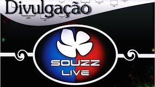 Boas vindas ao meu canal seja divulgado aqui - SOUZZ LIVE
