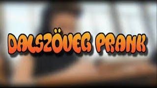 DALSZÖVEG PRANK-2 EMBER