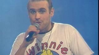 Tumsa - Tā tas mās' (Live @Gada balva 2001 kura notiek 2002.gadā)