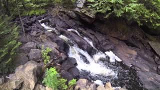 GOPRO Water Stream - Sound Effects Free