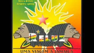 Reggae Reluz Tenement yard
