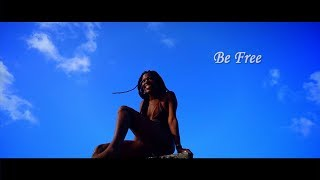 Hotta Flames - Be Free (Official HD Music Video)