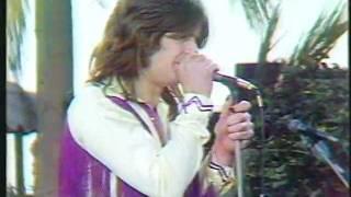 Black Sabbath / Paranoid / 1974 California Jam