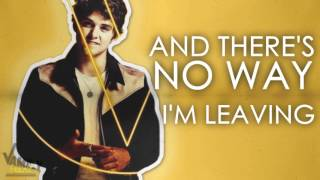 The Vamps - Boy Without a Car (Lyrics Video)
