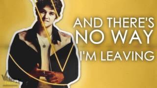The Vamps - Boy Without a Car (Lyrics Video)