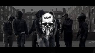 OFFSIDE | KO X V9 X UNKOWN T #HOMERTON UK DRILL TYPE BEAT | PROD GHOSTY