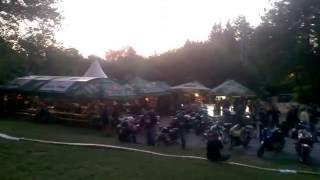 Moto - Rock Festival Pobit Kamyk - 2016