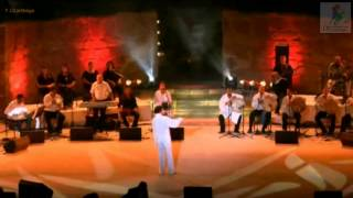 Spectacle Hedi Habouba -Carthage 2012