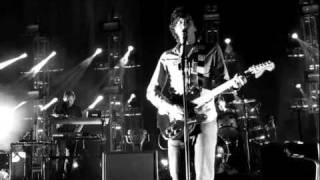 Snow Patrol - New York, Shepherds Bush Empire n&b