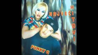 Funky G - Dala bih sve - (Audio 2000) HD