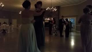 Prom Waltz  I hope you dance