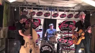 """""""On Live"""" - Lolo and the Brigidas - 29 janvier - 19h sur le réseau CFM"""
