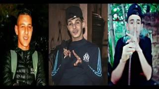 Skander LeGaCy ft Alaa SaD Boy ft Dia Ble ~SoRRy MaMa~ {clip LYRICS)