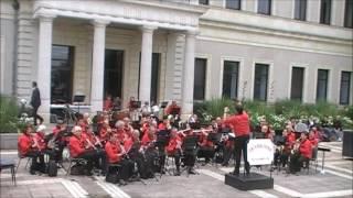 Le dernier des Mohicans - L'echo musical Gemmois - Fête de la musique 2016