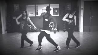 WILLY WILLIAM - EGO Zumba® Choreo by Kalidou
