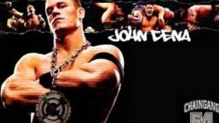 John Cena - 1st theme - Basic Thuganomics