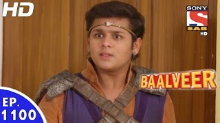 Baal Veer - बालवीर - Episode 1100 - 20th October, 2016 width=