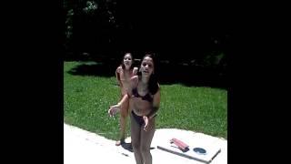 Desafio da piscina!!!