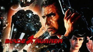 Tears in Rain (12) - Blade Runner Soundtrack