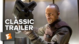 Doom (2005) Official Trailer - Dwayne Johnson, Rosamund Pike Movie HD