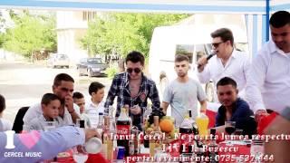 Live Ionut Cercel - Ne poarta lumea respectu LA BUZESCU 2015
