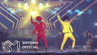 Super Junior Donghae & Eunhyuk_Oppa, Oppa_Music Video