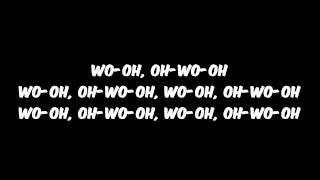 Wo-oh - Kamikazee Lyrics