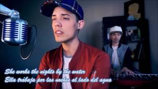 Leroy Sanchez - Rockabye lyrics traducida (Clean Bandit  ft. Sean Paul & Anne-Marie cover)
