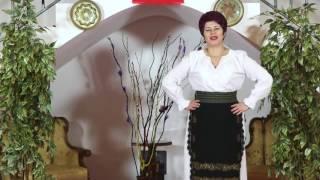 DANIELA SPAHIU-NANA HOT DE INIMIOARE(Official Video)