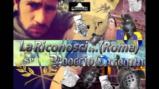 Mr.P \ Pooccio Carogna - La Riconosci....(Roma)