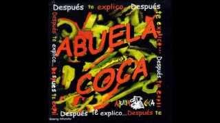 05- Toda menina Baiana - Abuela Coca