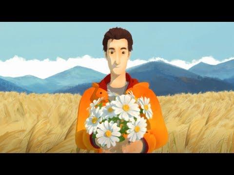 《代先生的奇幻旅程》第01集 - 小勇的花圃 (中文繁體版) - YouTube
