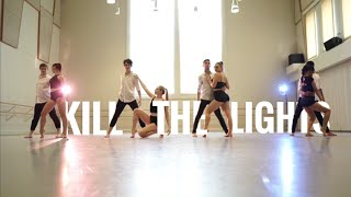 Kill The Lights - Justin Pham Choreography - Directed by Samantha Sadoff