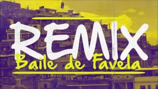 MC JOAO - BAILE DE FAVELA ( RMX TUM DUM DUM (VERSAO LIGHT )