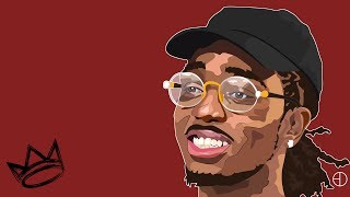 "[FREE] Quavo x Murda Beatz Type Beat 2017 - ""Trap"" 
