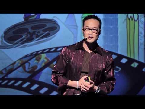 別把鑽石當玻璃珠:劉大偉 (Davy Liu) at TEDxTaipei 2013 - YouTube