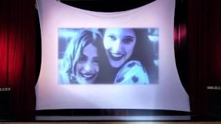 Violetta 2 - Francesca y los chicos cantan Hoy Somos Más