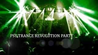 PSY TRANCE REVOLUTION PARTY@ Smederevo -Upcoming Event 08.02.2014.