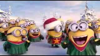 Minions especial de Natal