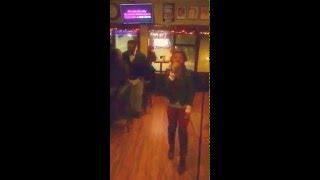 Man Down by Rihanna Karaoke Cover