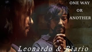 Leonardo Da Vinci + Girolamo Riario | One Way Or Another