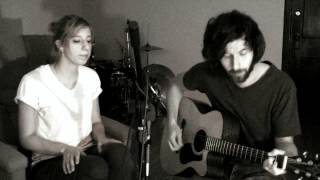 60/100: Lean On Me - Bill Withers - Cover by David LeDuc & Kay Stresman