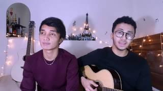 JAZ - KASMARAN (Original Cover By Sura ft Dika)