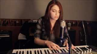 Warm on a Cold Night - HONNE | Cover by Keri Nicole