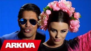 Anxhela Peristeri ft. Marcus Marchado - Bye bye (Official Video HD)
