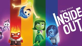 Disney Pixar Inside Out - Full Movie-Based Game for Kids in English (Disney Infinity 3.0) - Gameplay width=