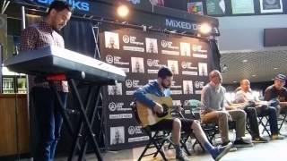 Linkin Park - The Messenger [Live] - 8.17.2012 - LPU Summit 2012 - Camden, NJ