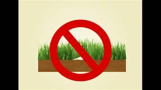 How to Install Artificial Grass: Part 3 - Infill