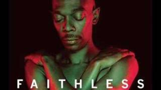 Sweet Insomnia - Faithless feat. Eurythmics (MTV-Mash Ups)